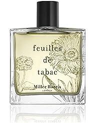 MILLER HARRIS Feuilles de Tabac Eau de Parfum Homme, 100 ml