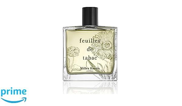 Eau MlAmazon De Tabac Feuilles Harris Parfum Homme100 Miller nm8ONv0w