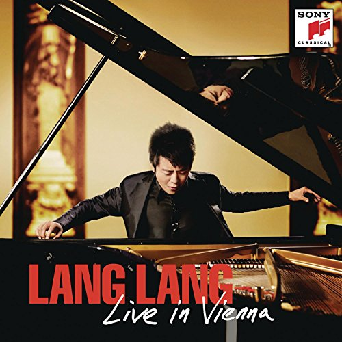 Vari - Lang Lang Live In Vienna (Cd Jewel Case) [2 CD]