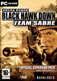 Delta Force - Black Hawk Down: Team Sabr...