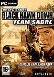 Delta Force - Black Hawk Down: Team Sabr...
