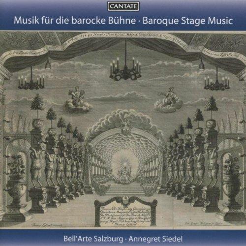 Musik Für die Barocke Bühne