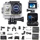 WIFI HD Action Kamera Wasserdicht 2.0 Zoll Helmet Camera