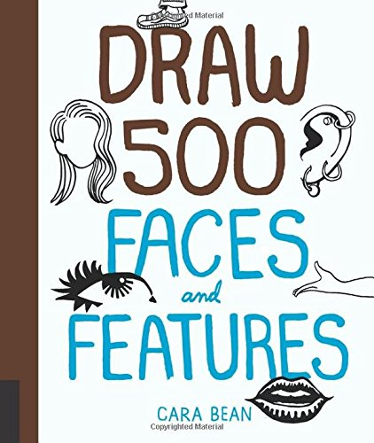 draw-500-faces-and-features