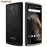 [Super Batteria 10000mAh ] OUKITEL K7 4G LTE Smartphone 6.0 Pollici FHD+ Schermo 4GB RAM + 64GB ROM Android 8.1 Cellulari Dual Sim Telefono Cellulari 13.0MP+2.0MP+5MP Cameras GPS,OTG.