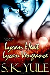 The Lycan Series: Book 2