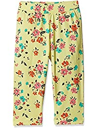 612 League Baby Girls' Leggings