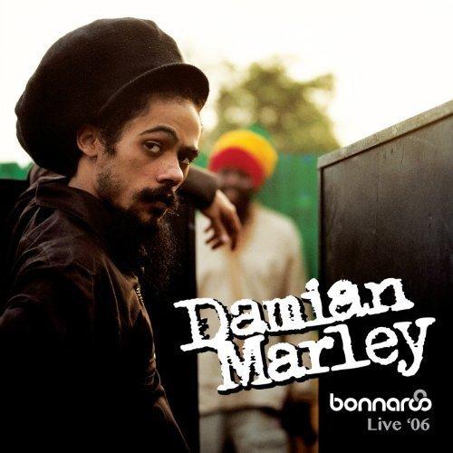 Bonnaroo Live '06 (Damian Marley-cd)