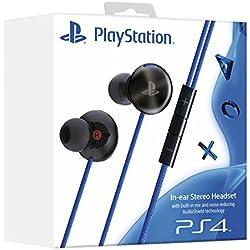 Sony - Auriculares Estéreo (PlayStation 4)