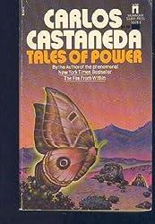 Tales of Power by Carlos Castaneda (1981-11-06)