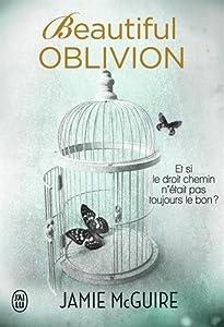 vignette de 'Beautiful oblivion (Jamie McGuire)'