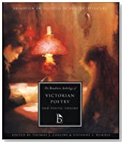 The Broadview Anthology of Victorian Poetry and Poetic Theory (Broadview Anthologies of English Literature)