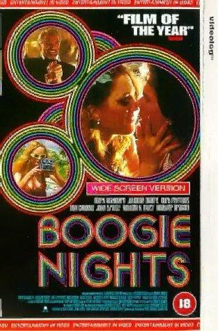 Preisvergleich Produktbild Boogie Nights [UK IMPORT]