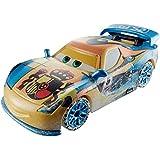 Disney Cars Cast 1:55 - Sélection Véhicules Automobiles Modèles Ice Racers