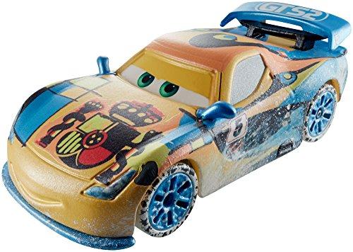 5 - Auto Fahrzeuge Ice Racers zur Auswahl, Typ:Miguel Camino (Cast Autos)