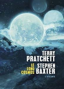 """Afficher """"La Longue Terre - série complète n° 5 Le long cosmos"""""""
