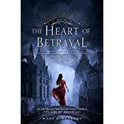 The Heart of Betrayal: The Remnant Chronicles: Book Two by Mary E. Pearson (2016-08-02)