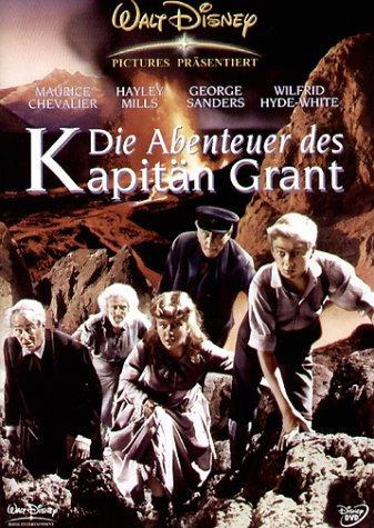 Die Abenteuer des Kapitän Grant