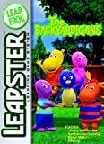 Leap Frog Leapster® Game: The Backyardigans™