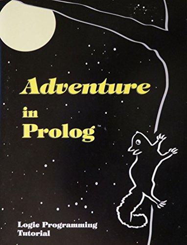 Adventure in Prolog (English Edition)