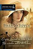 Es war einmal in New York / Nie wieder sollst du lieben (New York Times Bestseller Autoren: Thriller/Krimi)