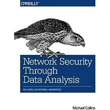 Network Security Through Data Analysis.