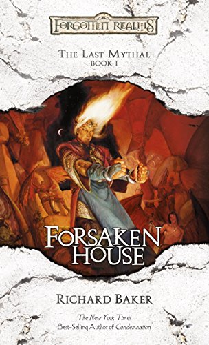Forsaken House: The Last Mythal, Book I (English Edition)