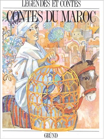 Contes du Maroc par Henri Berger