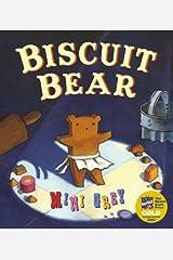 Biscuit Bear Paperback