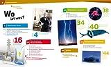WAS IST WAS Band 24 Elektrizität - Megavolt und Supraleiter (WAS IST WAS Sachbuch, Band 24) - Laura Hennemann