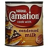 Nestlé Carnation Sweetened Condensed Milk, 1kg