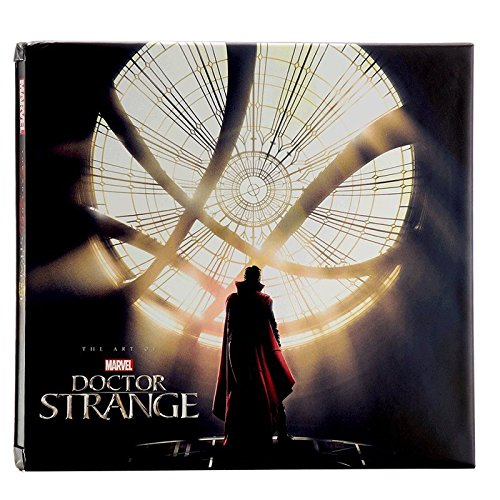 The Art Of Marvel's Doctor Strange