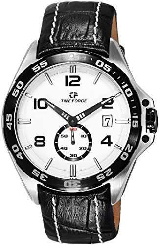 Orologio Time Force Cristiano Ronaldo TF3327M12