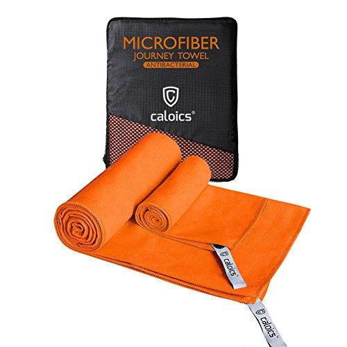 Serviette en microfibre, Caloics Serviette...