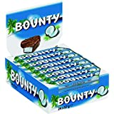 Bounty Chocolates - 24 Pcs Box