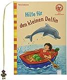 Der Bücherbär: Mein LeseBilderbuch: Hilfe für den kleinen Delfin