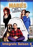 Mariés deux enfants : L'Intégrale Saison 4 - Coffret 3 DVD