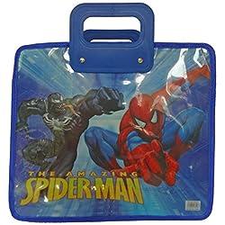 Spidey Lunch Bag