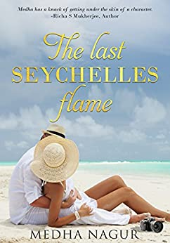 The last Seychelles flame by [Nagur, Medha ]