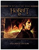 Hobbit: Trylogia Wydanie Rozszerzone 3D [6xBlu-Ray 3D]+[9xBlu-Ray] (Keine deutsche Version)