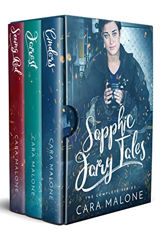 The Complete Sapphic Fairy Tales (English Edition)