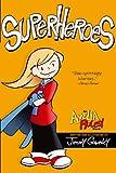 Superheroes (Amelia Rules! (Reissues))