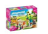 Playmobil 9082 fleuriste
