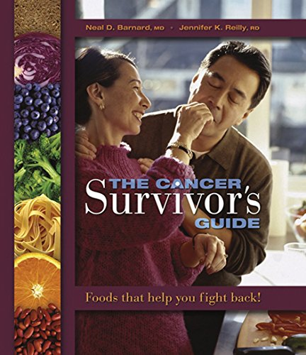 The Cancer Survivor's Guide: Foods That Help You Fight Back!