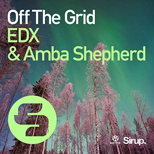 Off The Grid -