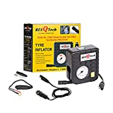 #1: ResQTech Micro Tyre Inflator .Buy ONLY from RESQTECH,Rest Sellers are Illegal & Unauthorised (No Warranty Will be Provided)