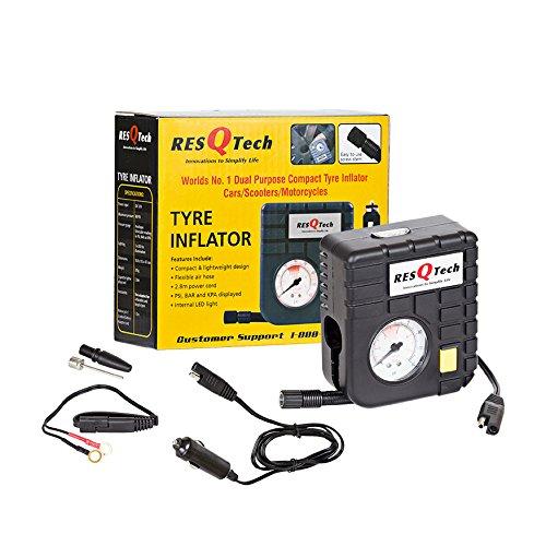 resqtech micro tyre inflator ResQTech Micro Tyre Inflator 51H3jAeirGL