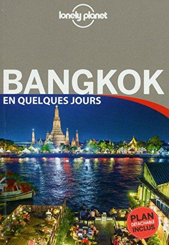Bangkok En quelques jours - 3ed