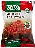 #10: Tata Sampann Chilli Powder Masala, 100g