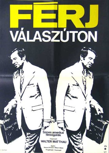 a-new-leaf-poster-movie-hungarian-11-x-17-in-28cm-x-44cm-walter-matthau-elaine-may-jack-weston-georg